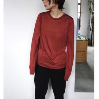 ビューティアンドユースユナイテッドアローズ(BEAUTY&YOUTH UNITED ARROWS)のbaserange バンブーT(Tシャツ(長袖/七分))