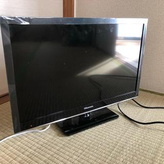 Hisense テレビ 24型