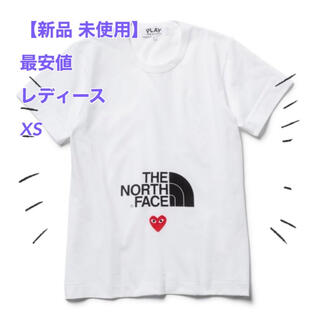 COMME des GARCONS - 【新品・未使用】THE NORTH FACE コムデギャルソン