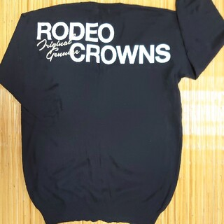 RODEO CROWNS - カーディガン