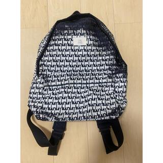 フィアオブゴッド(FEAR OF GOD)のFog Fear of god backpack PUCSUN 購入確実正規品(バッグパック/リュック)
