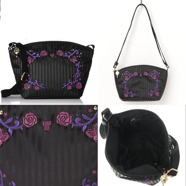 ANNA SUI(アナスイ)の新品✨アナスイ プティ✨ショルダーバッグ レディースのバッグ(ショルダーバッグ)の商品写真