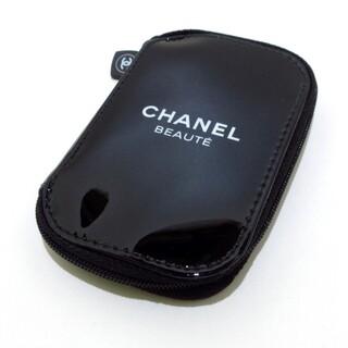 CHANEL - CHANEL(シャネル) 小物新品同様  - 黒