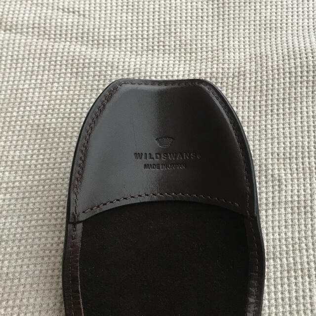 【美品】ワイルドスワンズ ペンケース 三本挿し メンズのファッション小物(その他)の商品写真
