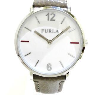 フルラ(Furla)のフルラ 腕時計 4251108542-10671 革ベルト(腕時計)