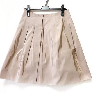 ジルサンダー(Jil Sander)のジルサンダー 巻きスカート サイズ38 S -(その他)