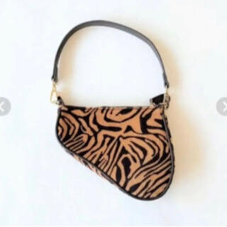 SeaRoomlynn - searoomlynn pipingbag zebra ゼブラ