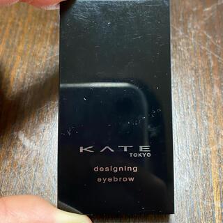 ケイト(KATE)のケイト アイブロウ パウダー(パウダーアイブロウ)