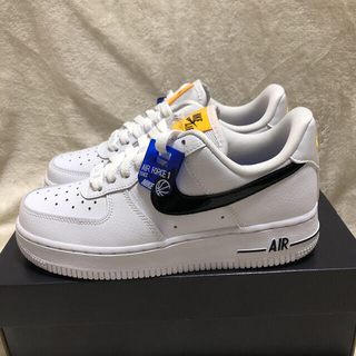 NIKE - 22.5cm NIKE AIR FORCE 1 '07 SE