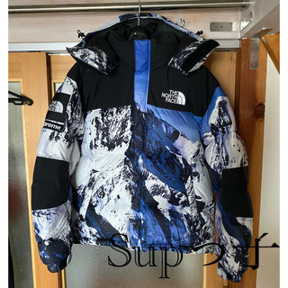 Supreme - 17F/W Supreme North Face 雪山 バルトロ サイズS
