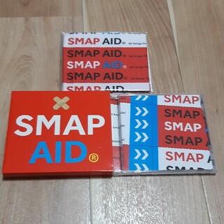 スマップ(SMAP)のSMAP AID(ポップス/ロック(邦楽))