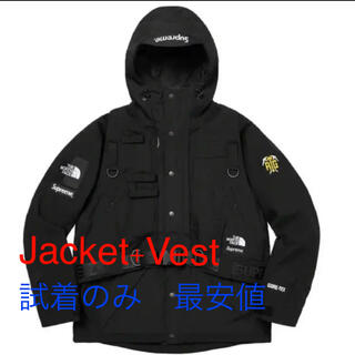 Supreme - supreme The North Face RTG Jacket+Vest