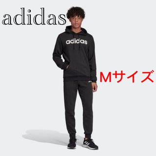adidas - アディダス フーディー トラックスーツ  Mサイズ
