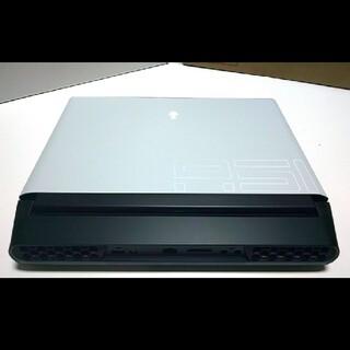 デル(DELL)のalienware 51m i7 9700 m.2 SSD 500GB ×2(ノートPC)