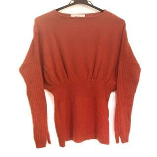 マルニ(Marni)のマルニ 長袖セーター サイズM レディース(ニット/セーター)