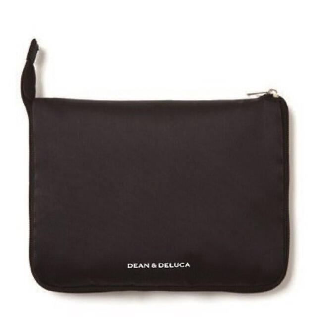 DEAN & DELUCA(ディーンアンドデルーカ)のGLOW グロー 8月号付録 DEAN & DELUCA レジカゴバッグ レディースのバッグ(エコバッグ)の商品写真