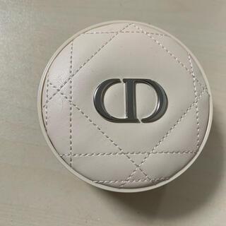 Dior - 新品 Dior2020ホリデーディオールスキンフォーエヴァー クッションパウダー