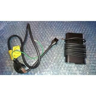 デル(DELL)のDELL純正ACアダプター 65W / 3.34V   LA65NM130(PC周辺機器)