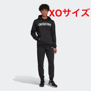 adidas - アディダス フーディー トラックスーツ  XOサイズ