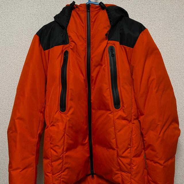 MONCLER(モンクレール)のin 印 ダウンジャケット メンズのジャケット/アウター(ダウンジャケット)の商品写真