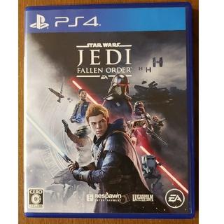 PlayStation4 - Star Wars ジェダイ:フォールン・オーダー PS4