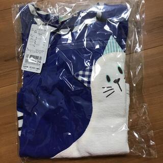 センスオブワンダー(sense of wonder)のベイビーチアー 新品 福袋 ネコ 110(Tシャツ/カットソー)