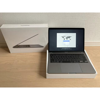 Mac (Apple) - MacBook Pro 13.3インチ