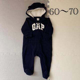 babyGAP - 60〜70 GAPカバーオール