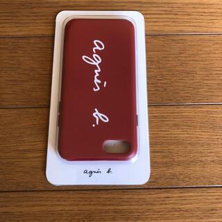 アニエスベー(agnes b.)の アイホン8ケース(iPhoneケース)