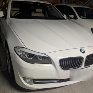 BMW  523i 期間限定送料込み