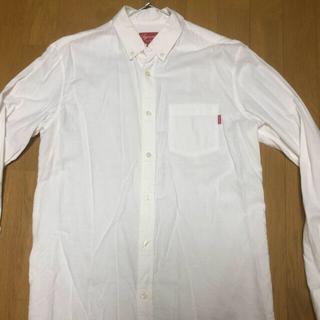 Supreme - シュプリーム オックスフォードシャツ