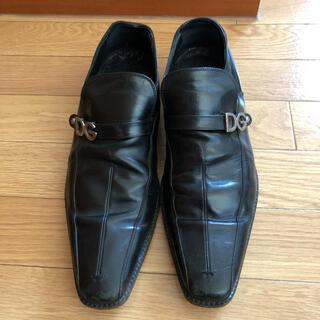 DOLCE&GABBANA - DG 紳士靴