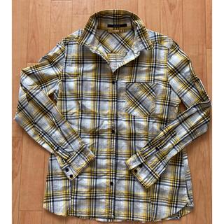 マカフィー(MACPHEE)のTOMORROWLANDチェックシャツ(シャツ/ブラウス(長袖/七分))