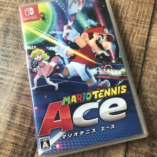 Nintendo Switch - マリオテニス エース Switch