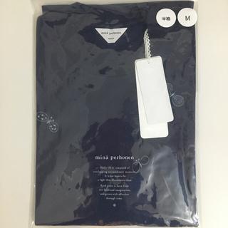 mina perhonen - ☆新品☆ ミナペルホネン Tシャツ mina perhonen choucho