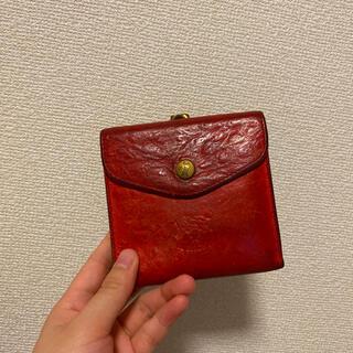 イルビゾンテ(IL BISONTE)のIL BISONTE 財布(財布)