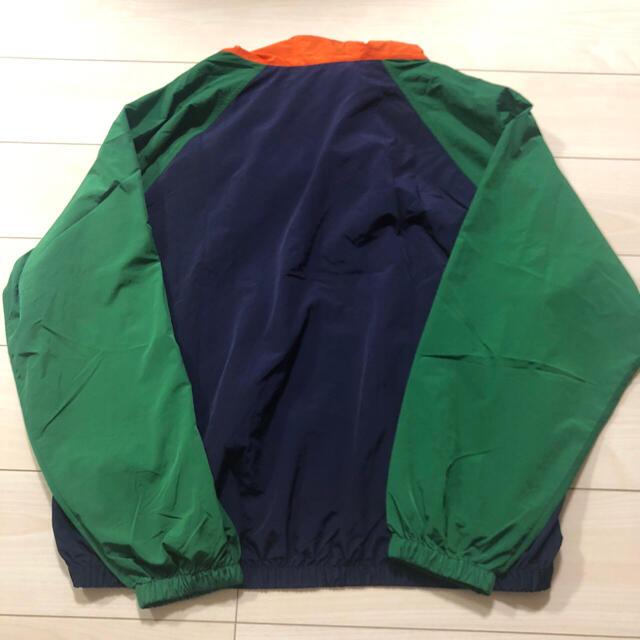 POLO RALPH LAUREN(ポロラルフローレン)の新品 BTS JIN着用 POLO SPORT ナイロン ジャケット Lサイズ メンズのジャケット/アウター(ナイロンジャケット)の商品写真