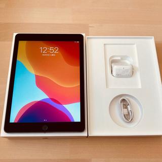 iPad - iPad 第5世代 Wi-Fi+Cellular 32GB Simフリー