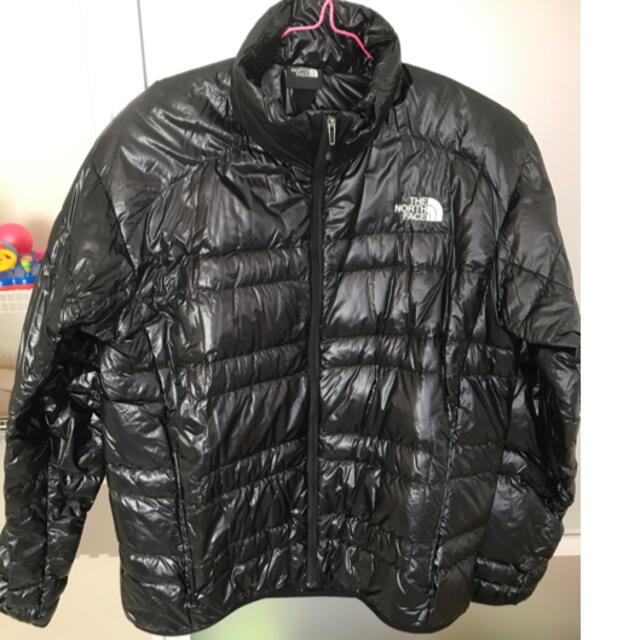 THE NORTH FACE(ザノースフェイス)のザノースフェイス ライトヒートジャケット ダウン メンズのジャケット/アウター(ダウンジャケット)の商品写真