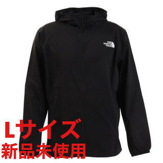 THE NORTH FACE - THE NORTH FACE エニータイムウィンドフーディ NP71975 K