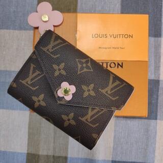 LOUIS VUITTON - ❣国内即発&送料無料❣ 限定 セール♬ルイヴィトン、折り財布♥小銭入れ