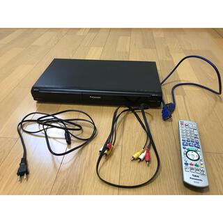 パナソニック(Panasonic)のパナソニック dmr-xe100(DVDプレーヤー)