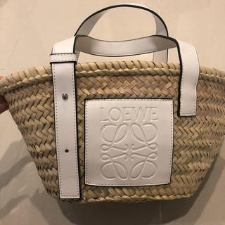 LOEWE - LOEWE カゴバッグ かごばっぐ かごバッグ