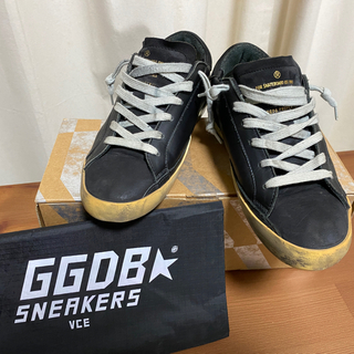 GOLDEN GOOSE - ゴールデングース * スーパースター