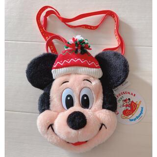 Disney - Disney ディズニー★ミッキー パスケース ポシェット