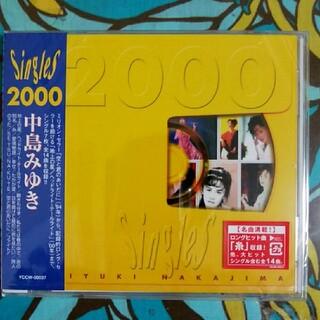 Singles2000/中島みゆき
