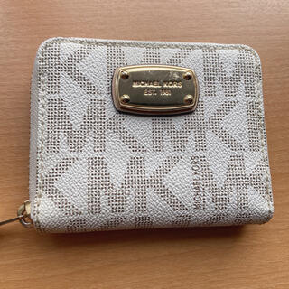 Michael Kors - マイケルコース❤︎二つ折り財布
