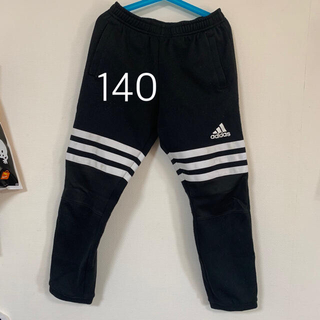 adidas - adidas アディダス ジャージ ズボン 140