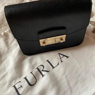 Furla - FURLA メトロポリス ミニクロスボディ