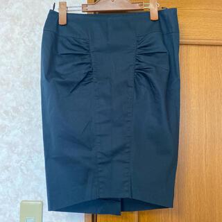 ケンゾー(KENZO)のKENZO ケンゾー スカート(ひざ丈スカート)